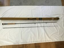 Temple Fork Outfitters Im6 Signature Series Fly Fishing Rod 2pc Graphite 9wt 9'