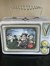 I Love Lucy Lunch Box Episode 110 Vandor Collectible Tins