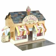 Santoro 3D Pop-Up Place - The Ice Cream Parlour
