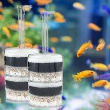 XY-2010 Aquarium Shrimp Fish Tank Internal Corner Sponge Box Oxygen Filter