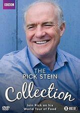 The Rick Stein Collection DVD R4 BBC