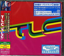 TLC-S/T-JAPAN CD BONUS TRACK E78