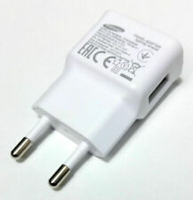 Samsung ETA0U83EWE Galaxy EU 2 Pin Travel Adapter Main Charger Wall Plug