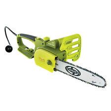 Sun Joe 12-In 9-Amp Electric Trim / Prune Chain Saw Includes Oregon Bar & Chain