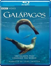 Galapagos (Blu-ray Disc, 2007)