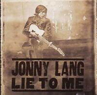 Jonny Lang - Lie To Me [CD]