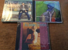 Alejandro Escovedo [3 CD Alben] Man Under the Influence +With These Hands +Years