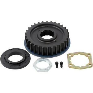 Belt Drives Ltd - TPS-30 - Transmission Pulley, 30T Buell,Harley M2 Cyclone,1200