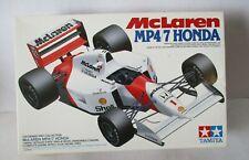 Tamiya 1:20 McLaren MP4/7 Honda
