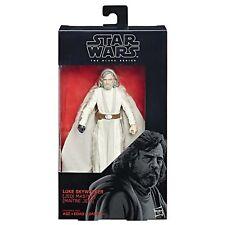 "Star Wars Black Series 6"" Luke Skywalker ""Jedi Master"" #46 New & Sealed"