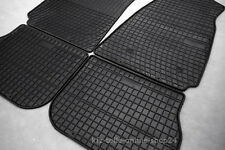 Fußmatten Auto Autoteppich passend für Kia Soul 2009-2011 CACZA0201