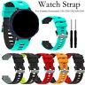 Silicone Watch Strap for Garmin Forerunner 235/235lite/220/230/620/630/735xt New