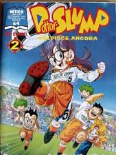 Dottor Slump - Mitico n°64 1999 ed. Star Comics  [C14B]
