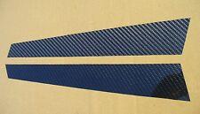 Carbone B pilier couvre fibre NISSAN SKYLINE R34 GTR Turbo Intercooler GTT