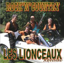 """Les Lionceaux """"Rock'n'Country"""""""