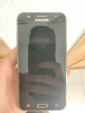 SAMSUNG GALAXY J5 Black 16GB Unlocked - Used only for work but GOOD condition!