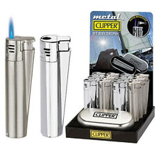 1x Lighter Clipper Electronic Jet Flame