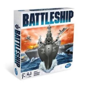 Battleship Classic Board Game NEW