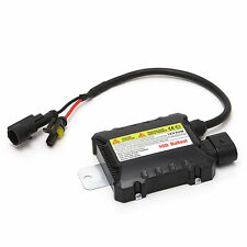35W HID Slim Digital Conversion Ballast Kit 12V For H1 H7 9006 Xenon Headlight