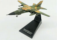 New 1:144 US Air Force F-111 Aardvark Fighter Bomber Die Cast 3D Alloy Model