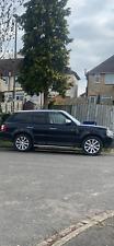Range Rover sport HSE 2006
