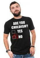Mens Funny T-shirt Birthday Gift Adult shirt Funny Husband Gift Tee shirt