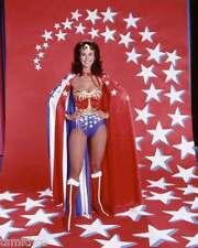 Lynda Carter as Wonder Woman 8x10 Photo 008