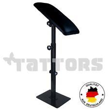 Tattoo Arm-Bein-Stativ einstellbare Beinauflage Armlehne TATTORS® G8 Schwerlast