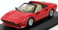 Ferrari 308 GTS First Serie Magnum P.i. 1 43 Model Best Models