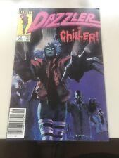 Dazzler #33 (Aug 1984, Marvel)
