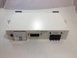 Norantel 22C214-N/L39 2/2 TPA 5/5 GMT Dual Bus Metered Fuse Panel, New