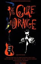 The Cure In Orange Live In Concert Movie Film Robert Smith Poster 11x17