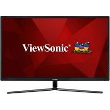 ViewSonic VX3211-4K-mhd 31.5 inch LED Monitor - 3840 x 2160, 3ms, Speakers, HDMI