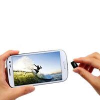High Speed 1GB 2GB 4GB 8GB 16GB 32GB 64GB SD Card Mobile Phone TF Memory Card