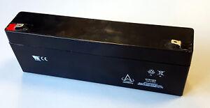 IBIZA PORT8VHF-BT PORT8-UHF-BT Original Ersatzakku Batterie battery