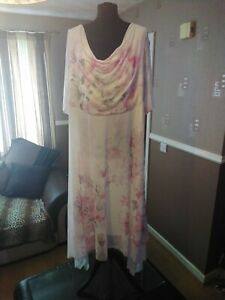 Yours - Mother Of The Bride Dress -Size 22