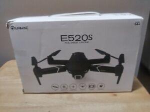 EACHINE E520S GPS Drone 4K Camera for Adults 5G WiFi FPV Live GPS 3 batteries