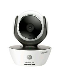 BRAND NEW BOXED SEALED MOTOROLA WI-FI VIDEO BABY MONITOR CAMERA MBP85CONNECT