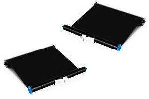 2 x Kompatibler Faxrollen Inkfilm PFA331  Philips Fax Magic 3 mit Chipkarte