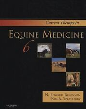 Current Therapy in Equine Medicine [Current Veterinary Therapy]