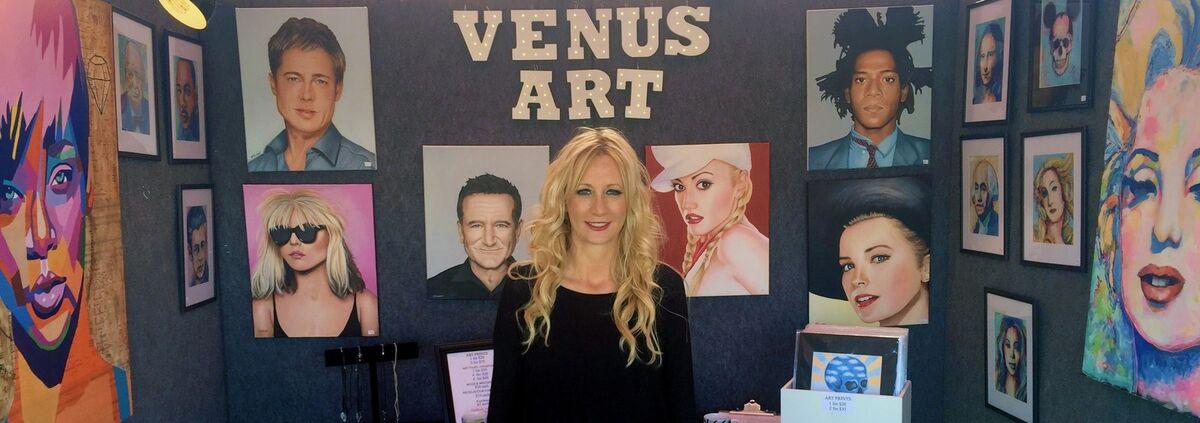 art-of-venus