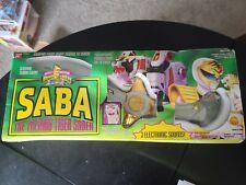Power Rangers Saba The Talking Tiger Saber Sword New 1994 Original