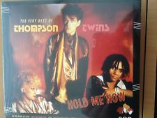 THOMPSON. TWINS.      2 CDs.  Hold me now.     Very Best of.