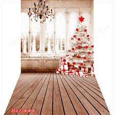Christmas10'x20'Computer/Digital Vinyl Scenic Photo Backdrop Background SU444B88
