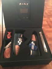 Kith Ronnie Fieg Asics Gel Lyte iii 3 Salmon Toe 2.0 Size 10 MSG 550 shipped