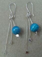 Handmade Copper Fine Earrings