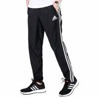Adidas Herrenhose in Schwarz Bequeme Moderne Sporthose Regular für Herren