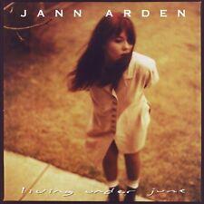 Jann Arden Living under June (1994) [CD]