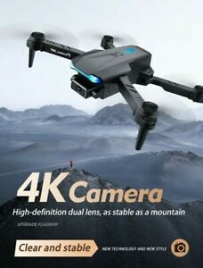 4K Professional Drone 5G GPS HD Dual Camera Two Axis Gimbal S89 Wi-Fi FPV Drone