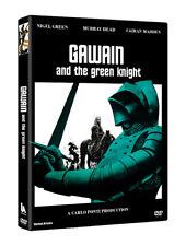 Sir Gawain and the Green Knight (1973) Stephen Weeks DVD!